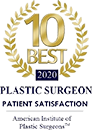2020 American Institute of Plastic Surgeons 10 Best