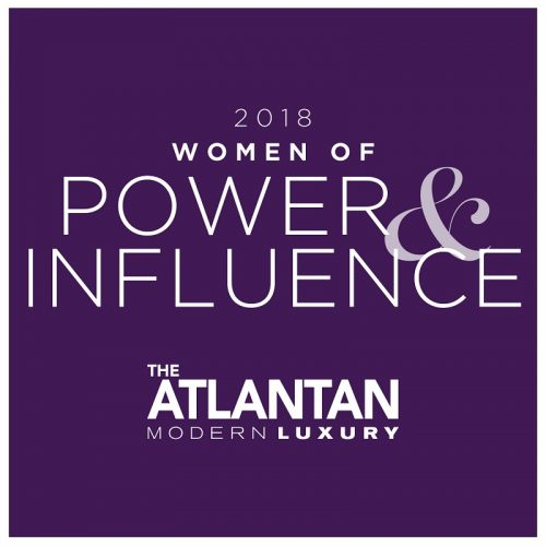 2018 Women of Power & Influence